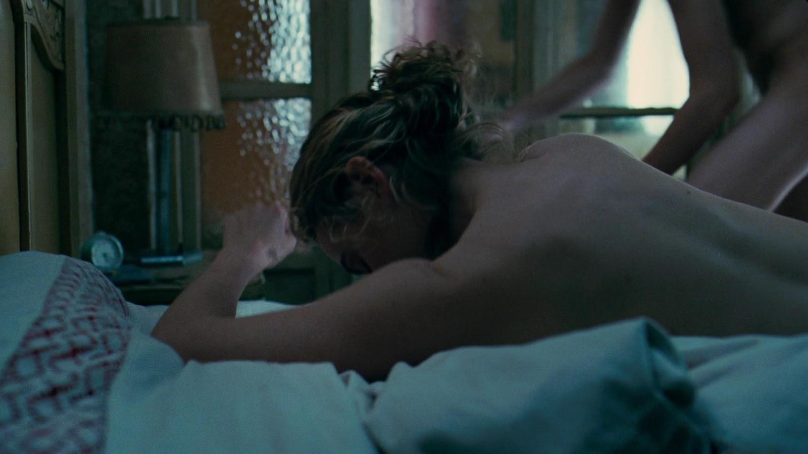 David cross naked